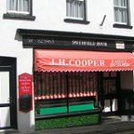 Julian Coopers Butchers