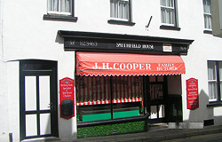 Julian Coopers Butchers