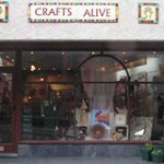Crafts Alive Ltd.