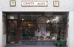 Crafts Alive Llandeilo