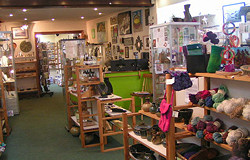 Crafts Alive, Llandeilo