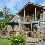 Dan Castell Holiday Cottage