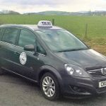 Dinefwr Taxi and Private Hire