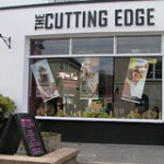 The Cutting Edge (Hairdressers)
