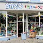 Eve's Toy Shop