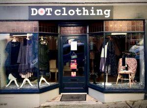 Dot Clothing Fashion Llandeilo