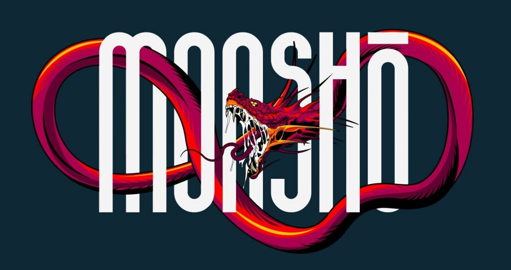 Monsho Clothing Basilisk