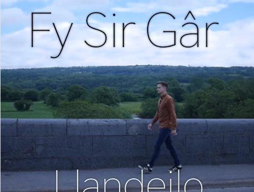 Fy Sir Gar Llandeilo