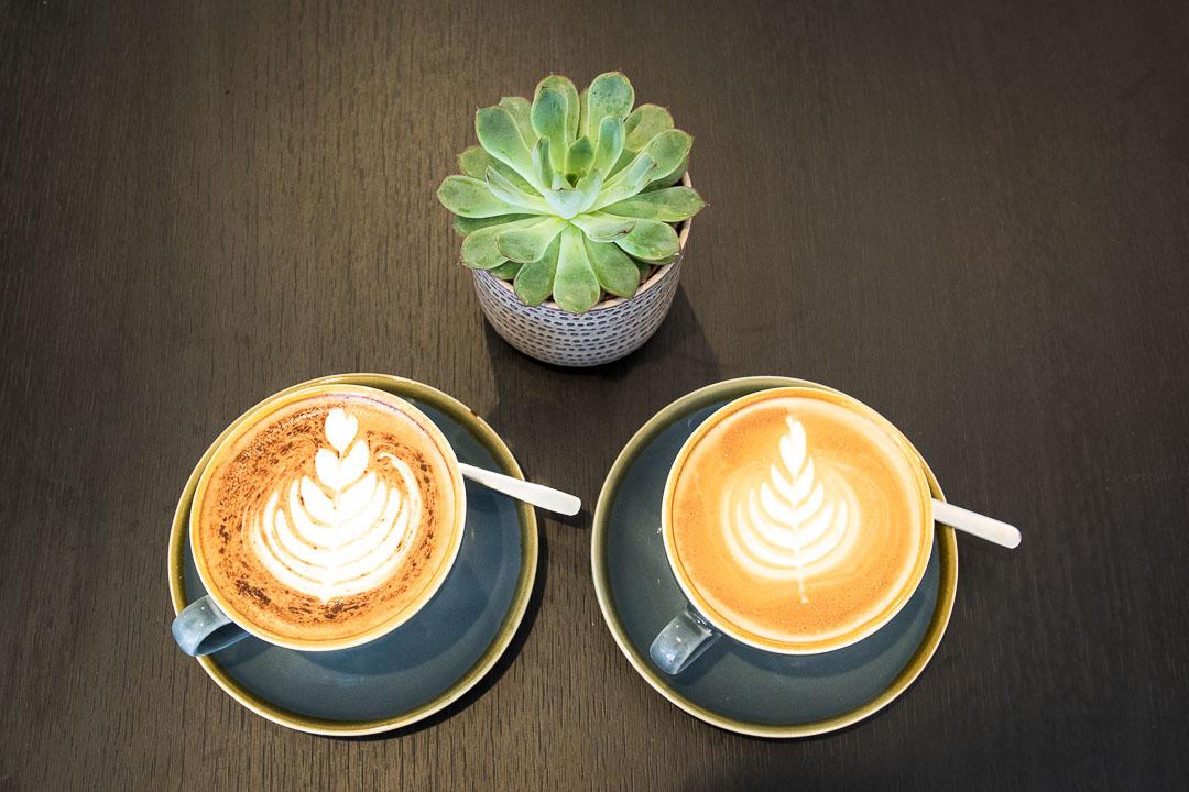 Diod coffee